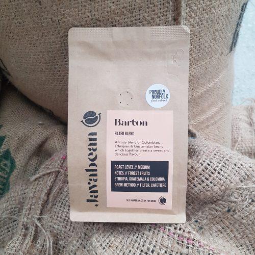 Barton-Filter-Blend